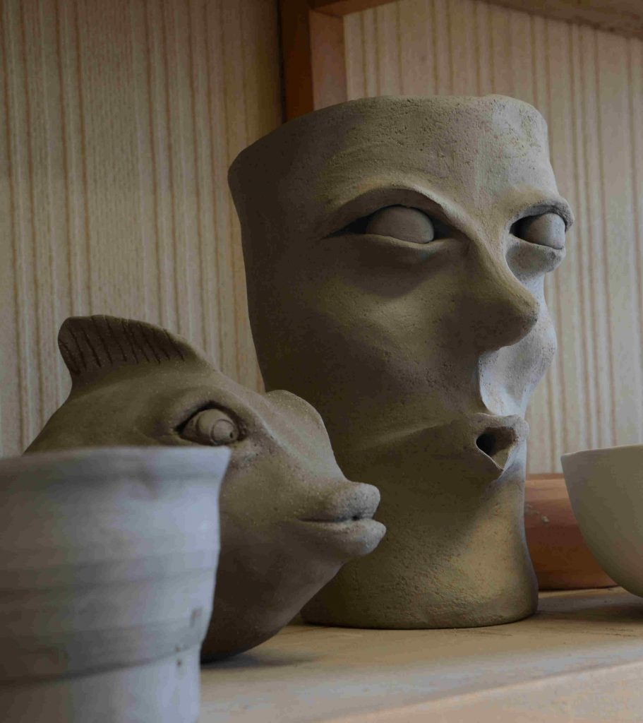 Kyrielle poterie