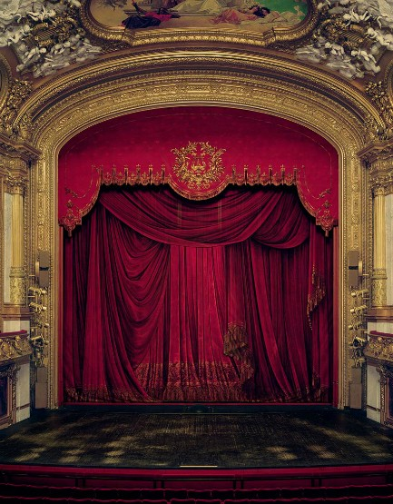 Kyrielle Théâtre